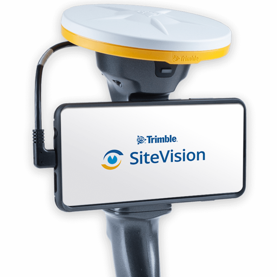 Trimble SiteVision