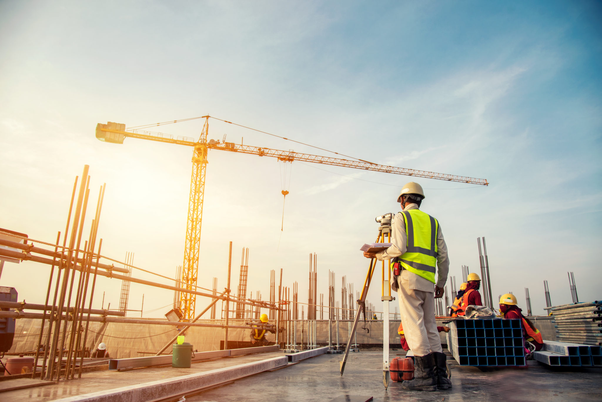 technology in construction augmented reality
